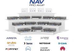 Extron NAV Series