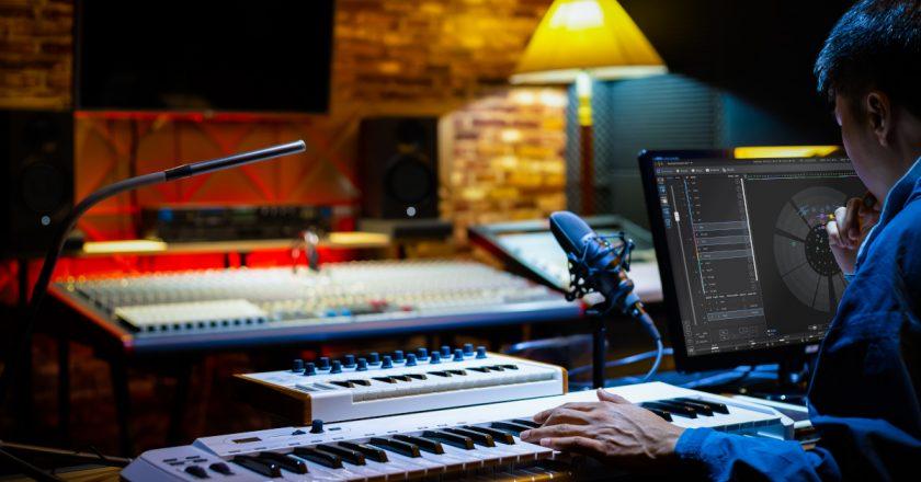 L-Acoustics L-ISA Studio