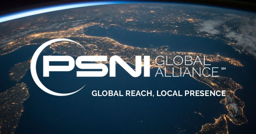 PSNI Global Alliance introduces Global Services Certification