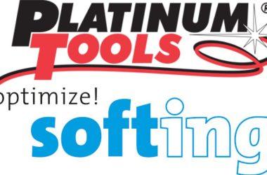 Platinum Tools, Softing