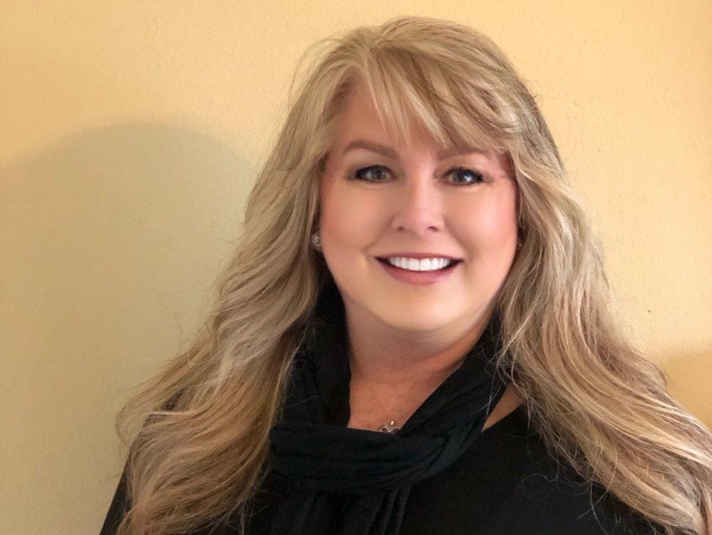 Tiffany Dozier, VP of Sales, North America at B-Tech AV Mounts.
