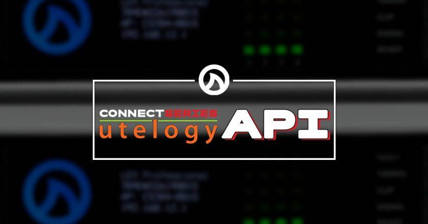 LEA Professional API Connect Series
