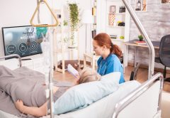 Hospitals and Healthcare facilities adopt digital communication technology