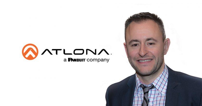 Atlona's Co-Founder and CEO Ilya Khayn