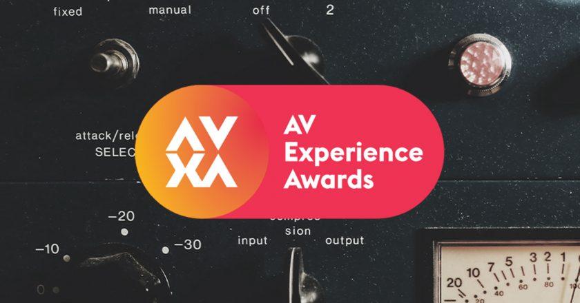 AVIXA AV experience awards 2021