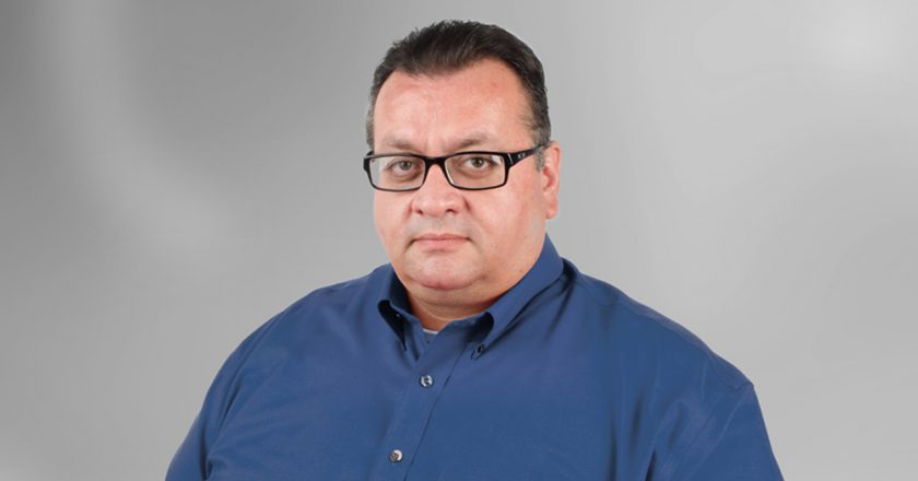 matrox executive VP of Research and Development david chiappini