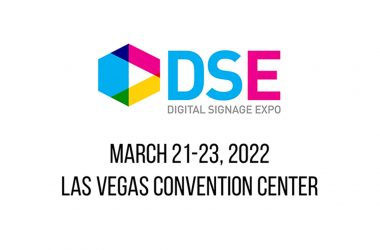 digital signage expo 2022 hosted by questex