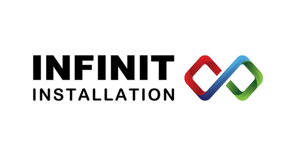 infinit logo
