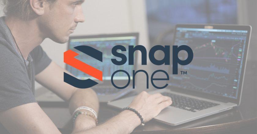 snap one stock price