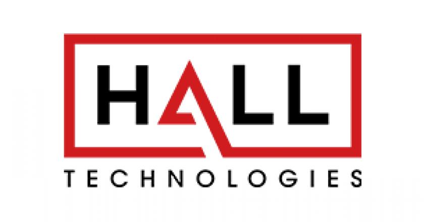 Hall Technologies logo