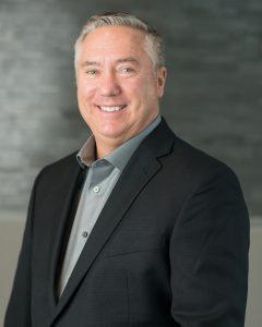 Listen Technologies former CEO Russ Gentner