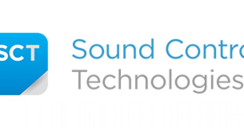 Sound Control Technologies logo