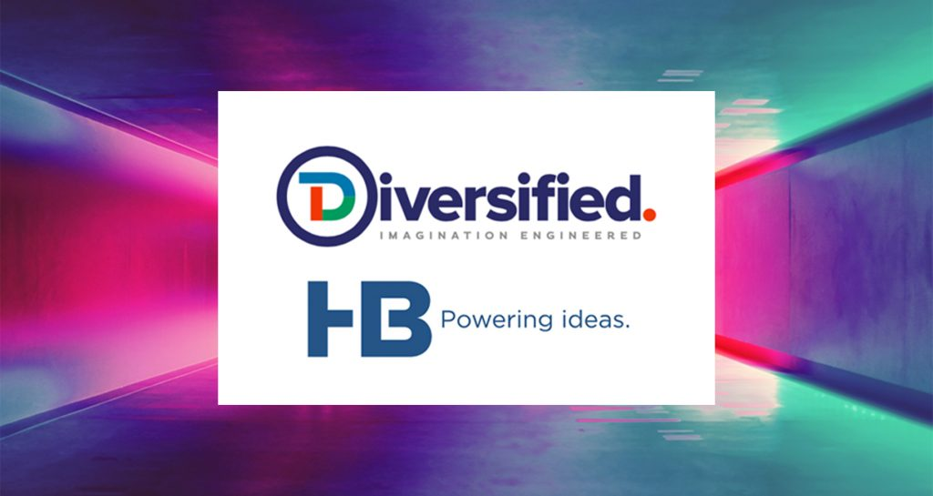diversified integration systems acquires hb communications