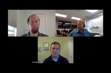 Sound & Communications editor Dan Ferrisi talks to NSCA's Chuck Wilson and Tom LeBlanc