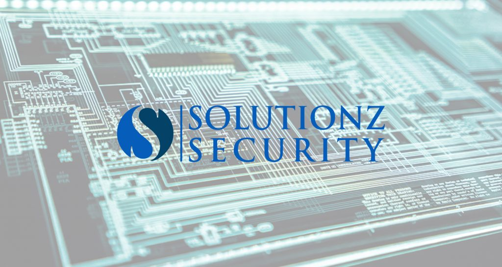 solutionz security by solutionz inc