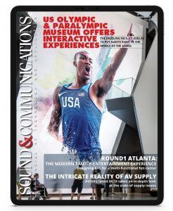 Sound & Communications September 2021 Digital Edition