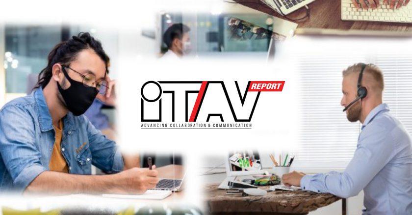 IT/AV Report fall 2021