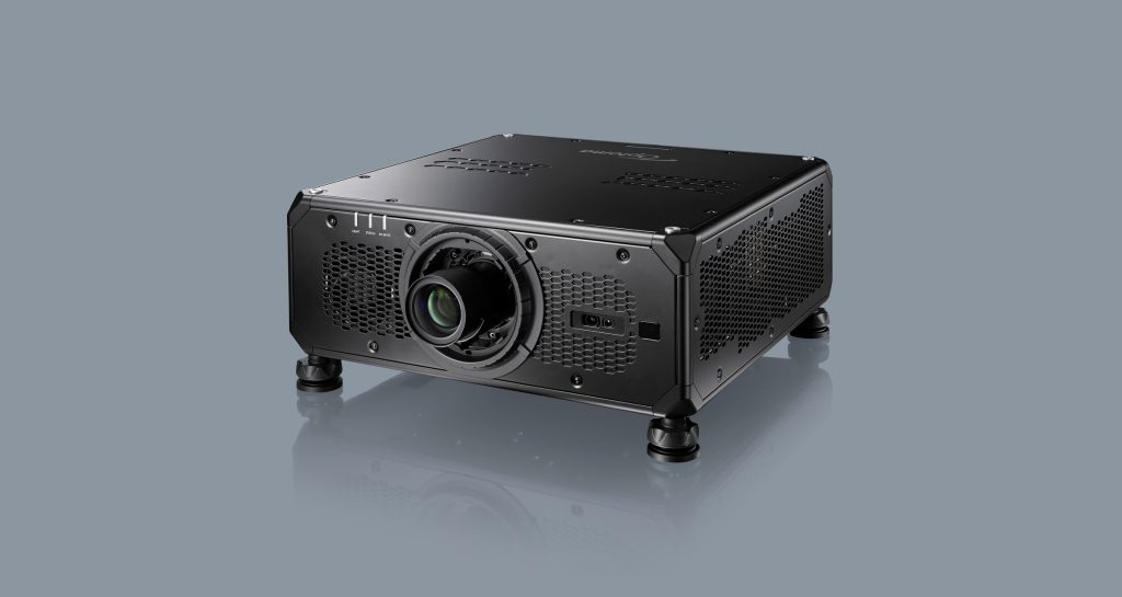 optoma zu1700 projector